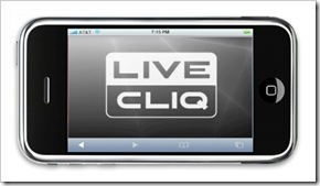 live-cliq-streaming-iphone