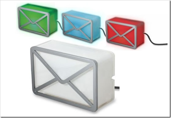 usb-email