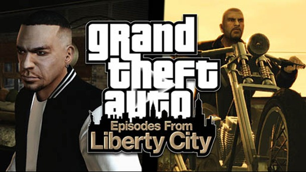 Descargar GTA Episodes From Liberty City Medicina Razor Compatible.