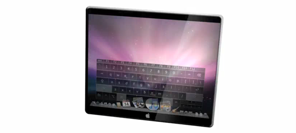 apple ipad tablet 2010