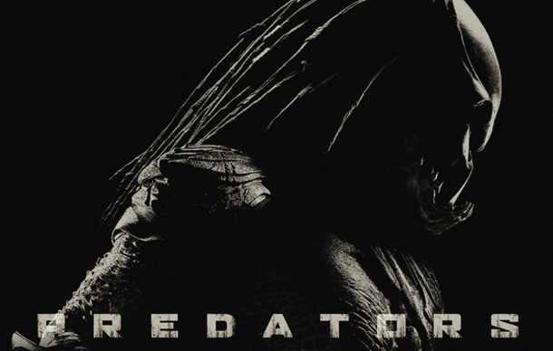 FILM Predators 2010