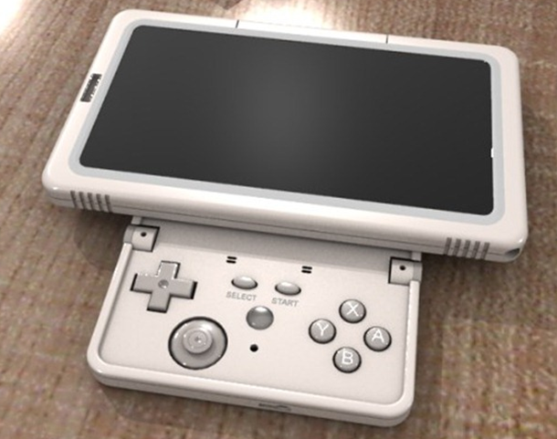 nintendo 3DS photo