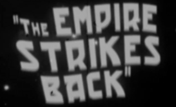 empire strikes back 1950