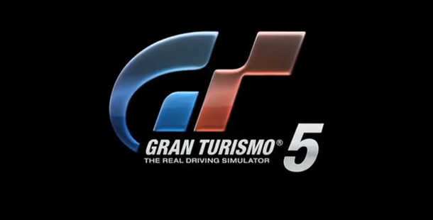gran turismo 5 nouveau trailer gt5. Black Bedroom Furniture Sets. Home Design Ideas