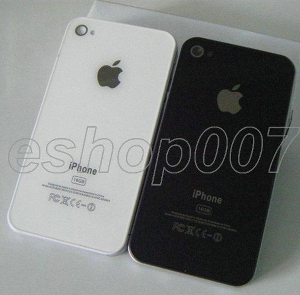 fake iphone 4 - 3