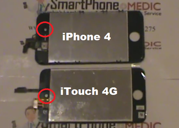 itouch4g