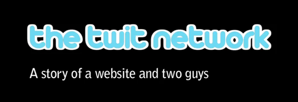 twit network movie trailer