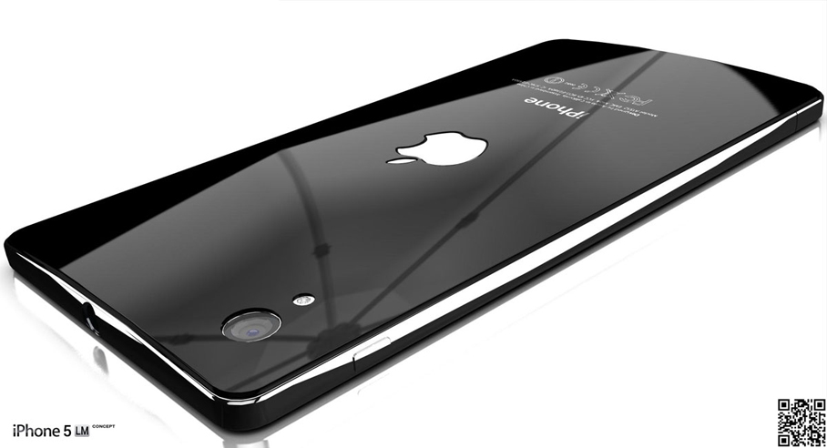 iPhone5 9 Liquidmetal Technologies CEO confirms the use of Liquidmetal in future Apple products