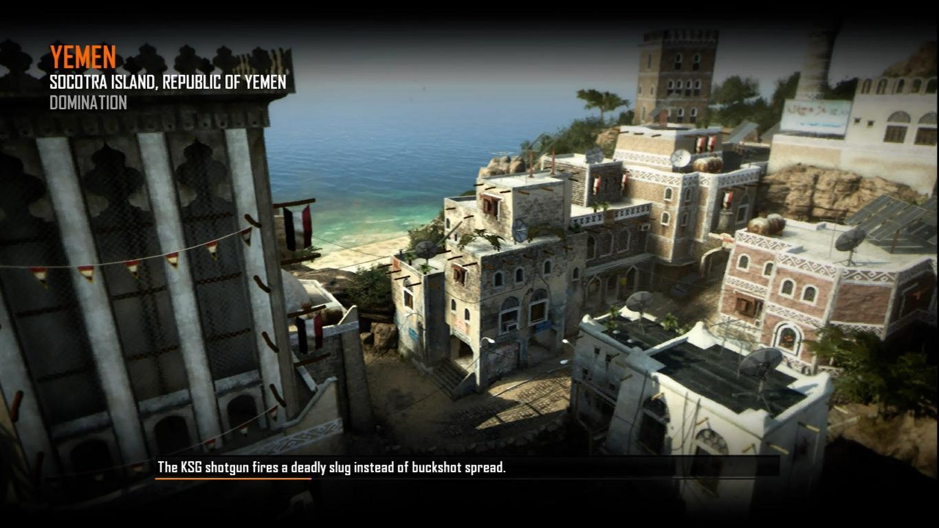 Yemen Loading
