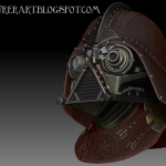 Casque-Steampunk-Dark-Vador-3