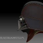 Casque-Steampunk-Dark-Vador-4