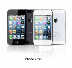 iPhone-5-Mini