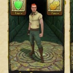 Temple Run 2 : personnage