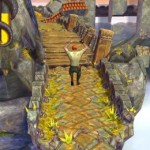 Temple Run 2 : saut