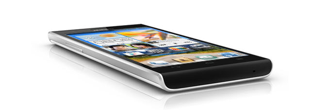 Huawei-Ascend-P2-video