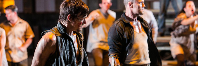 The Walking Dead Saison 3 : Un ultime extrait en attendant la suite
