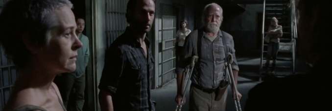 walking-dead-saison-3-episode-10-video