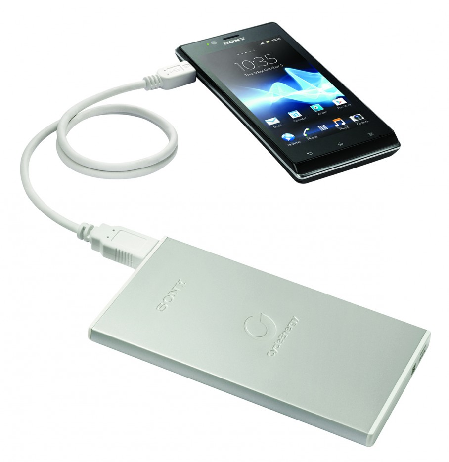 Batterie-Portable-USB-Sony-CP-F2LSA