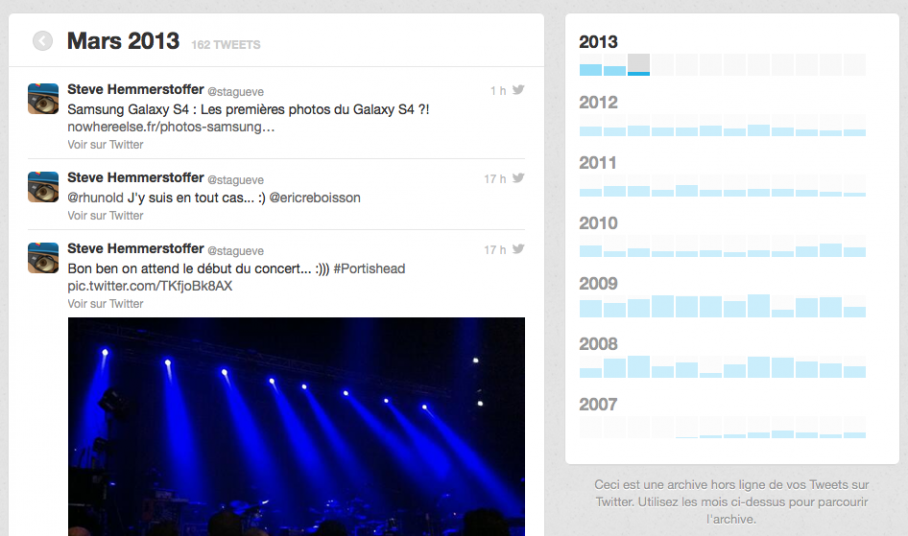 twitter-archive