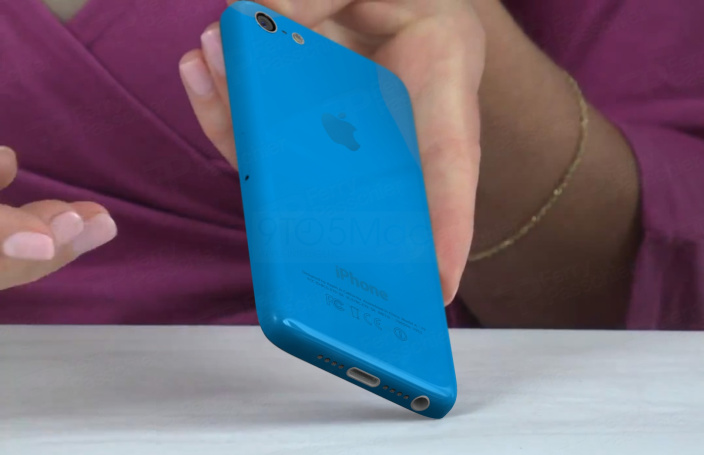 iPhone-Couleurs-Plastique