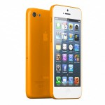 iPhone-Plastique-Orange