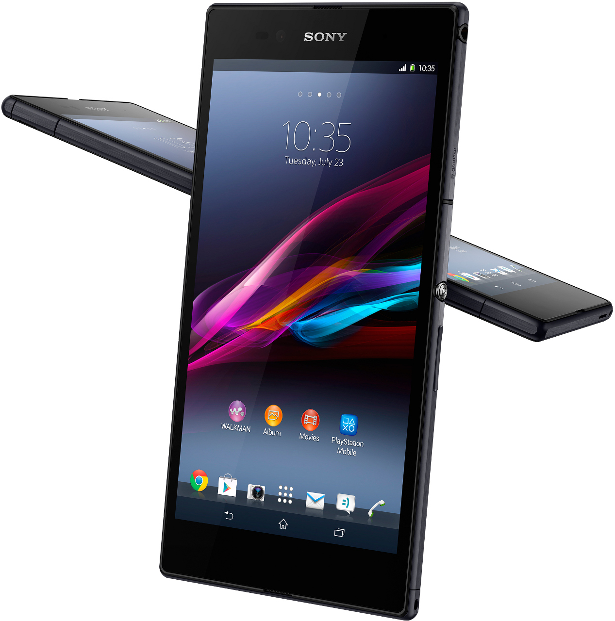 phone might sony xperia z ultra review indonesia just looked approachable