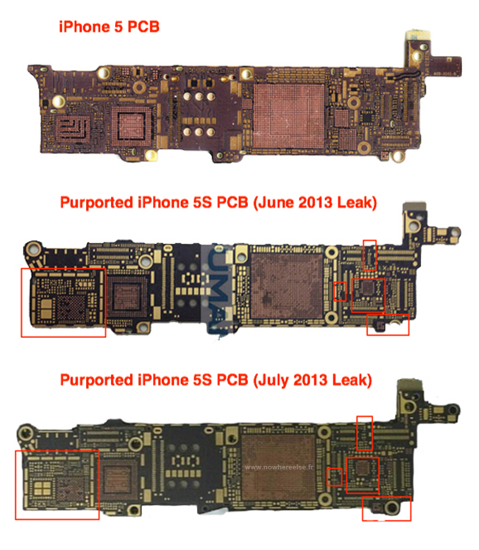 iPhone-5S-PCB-vs