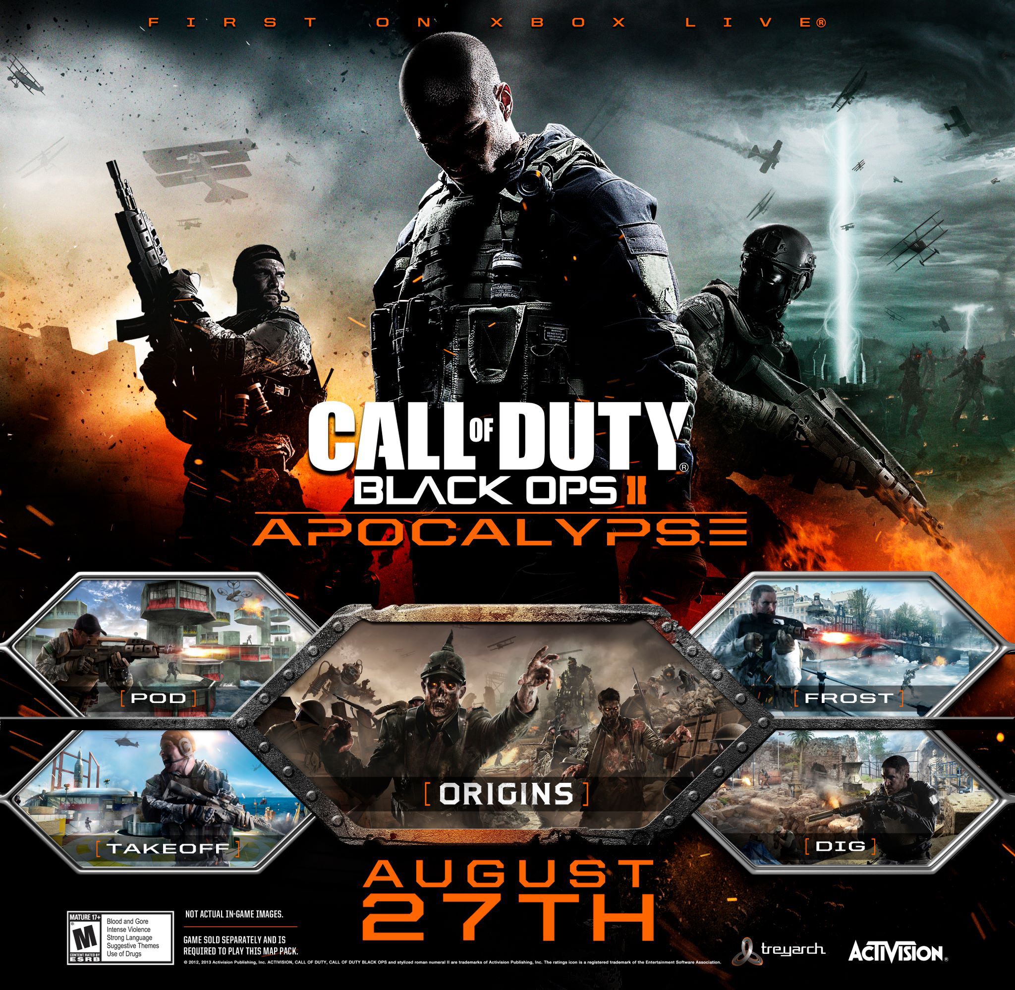 black ops 2 apocalypse map pack with Date Sortie Dlc Black Ops 2 Apocalypse 87030 on 56070 further 1 furthermore File Medical Tent additionally Watch likewise 23579 Call Of Duty Black Ops 2 Dlc Wraps Up With Apocalypse Brings New Zombies C aign Origins.