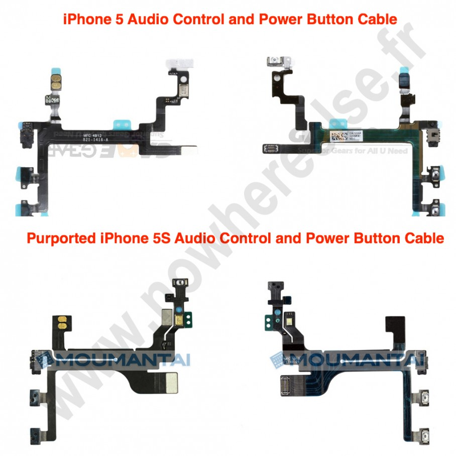 iPhone-5S-Audio-Power-Button