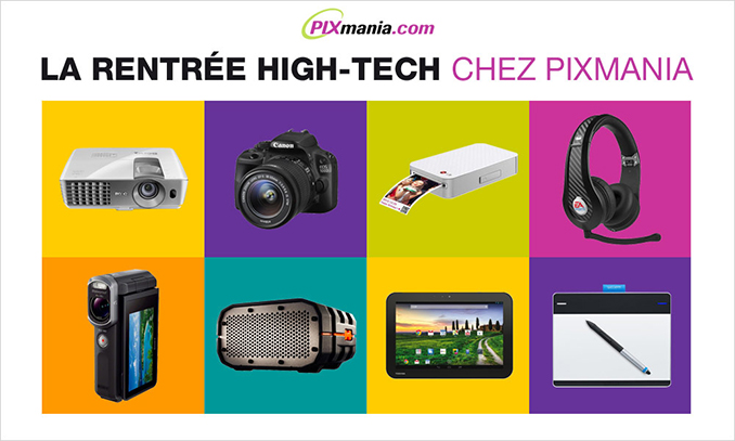 rentree-high-tech-pixmania