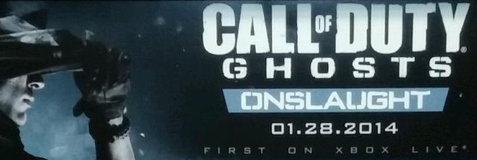 Free Onslaught DLC codes!