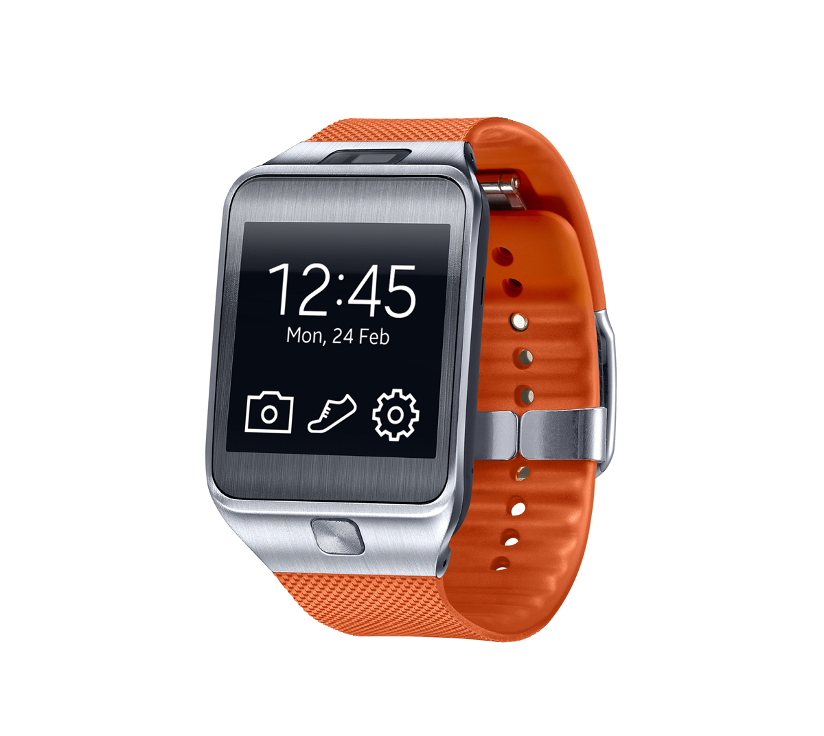 samsung gear 2 samsung d voile ses nouvelles montres. Black Bedroom Furniture Sets. Home Design Ideas