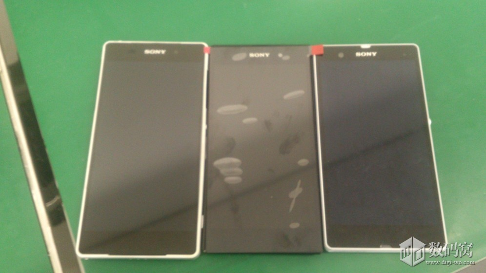 SONY-XPERIA-Z2-VS-Z1