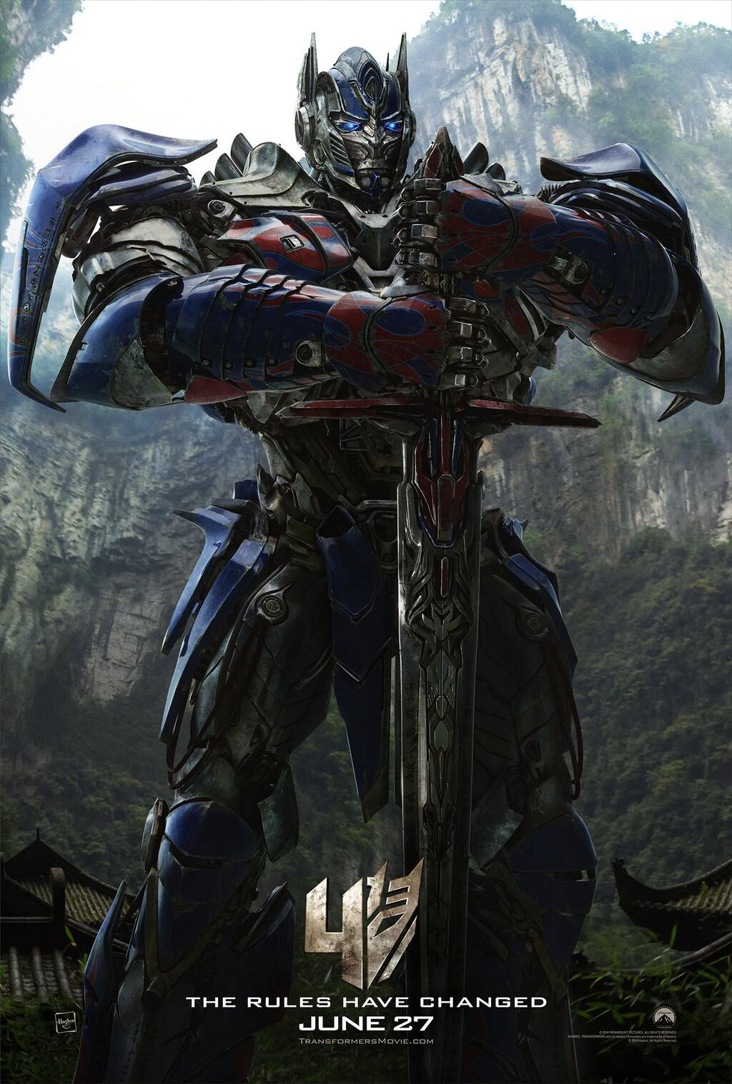 Poster-Transformers-4-Age-Extinction