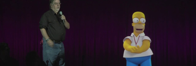 video-hologramme-homer-simpson