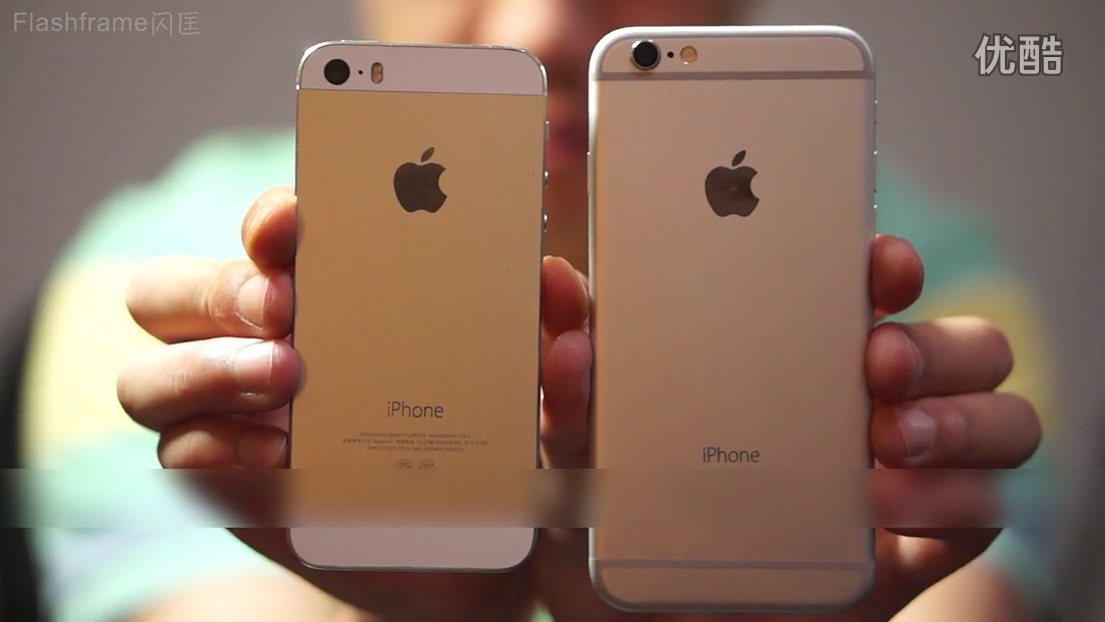how big is the iphone 6s iphone 6 un test en vid 233 o qui fait d 233 bat 3240