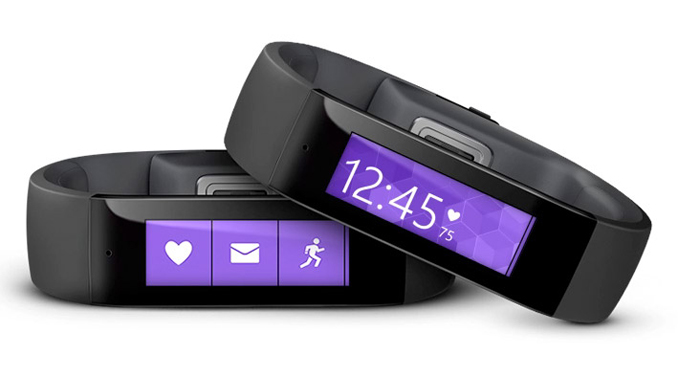 Bracelet-Connecte-Microsoft-Band