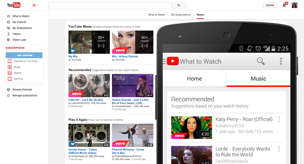 Application-Youtube-Music-Key-Site-Streaming