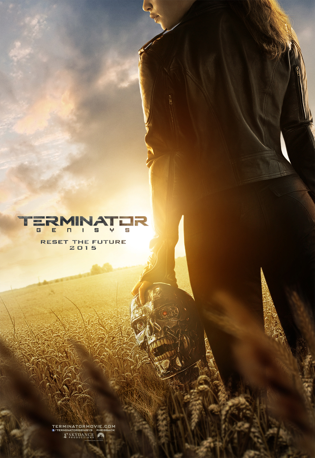 Terminator-5-Genisys-Poster