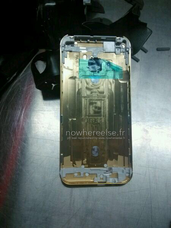 HTC-One-M9-2015-Coque-Or-02