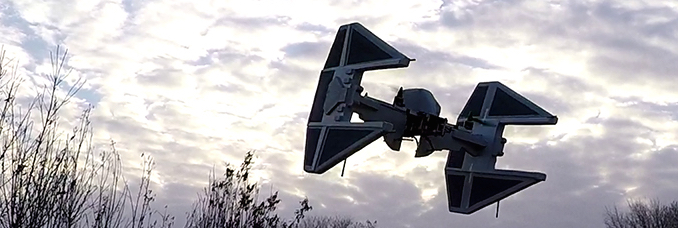 Drone-Star-Wars-Tie-Interceptor