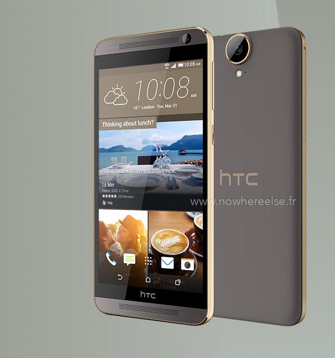 HTC-One-E9-Plus-Officiel