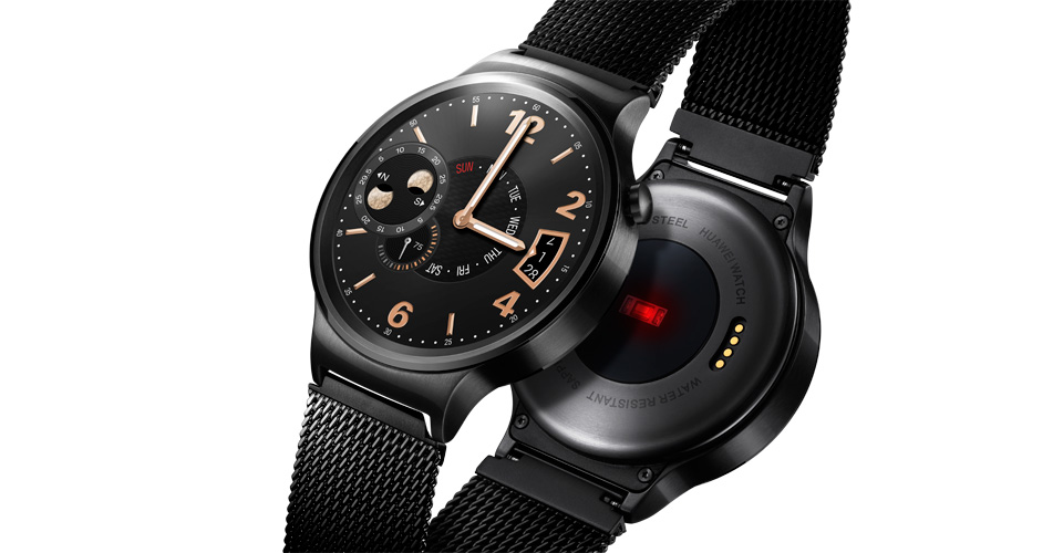 huawei watch huawei d voile sa s duisante montre connect e. Black Bedroom Furniture Sets. Home Design Ideas