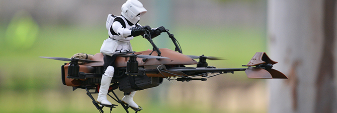 drone-imperial-speeder-bike