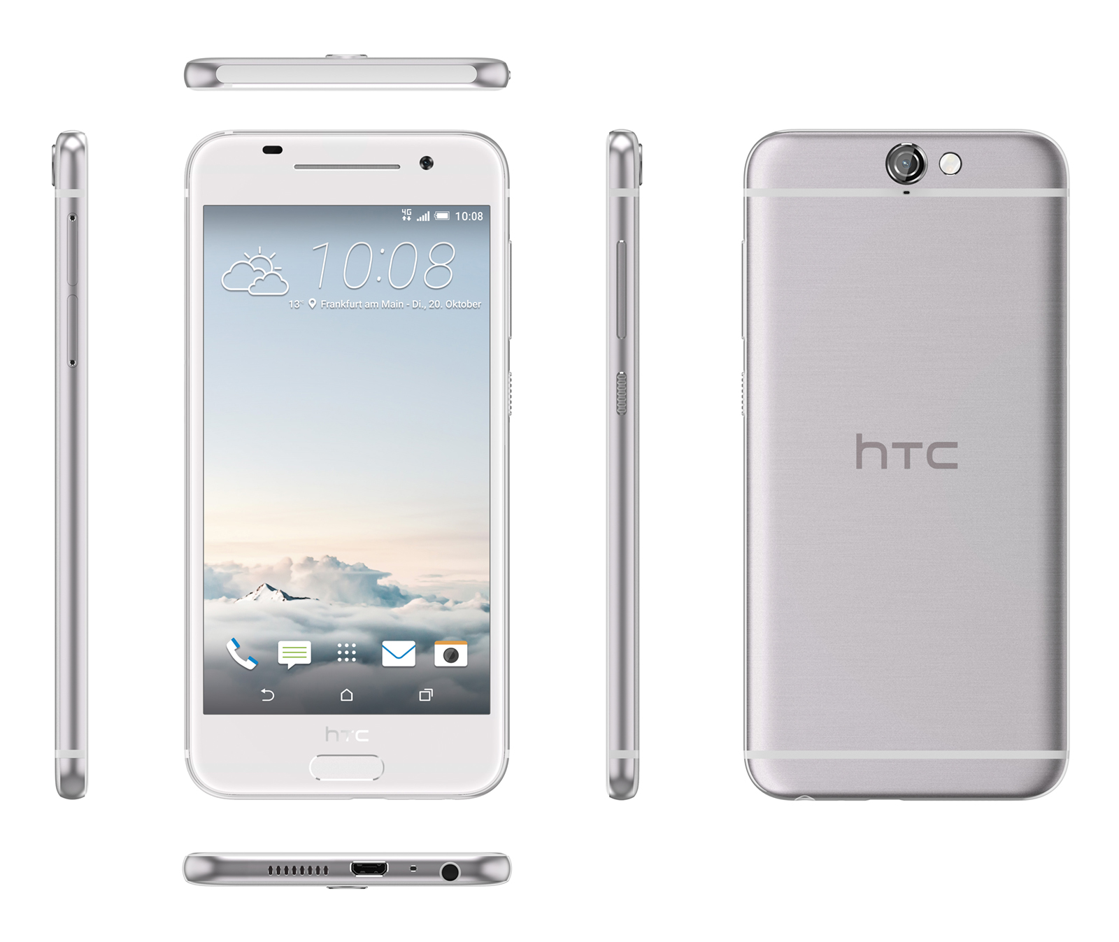 HTC-One-A9-Vues