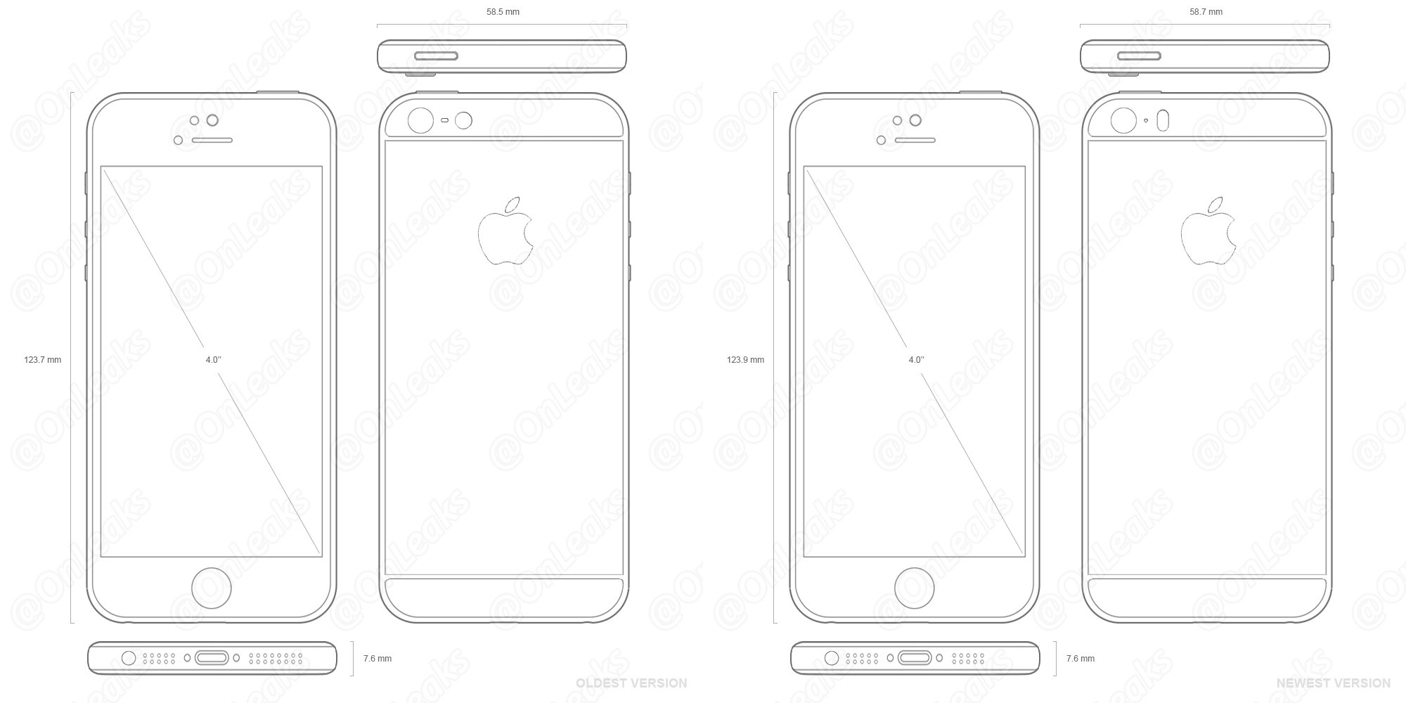 iPhone-SE-Dimensions-iPhone-5SE
