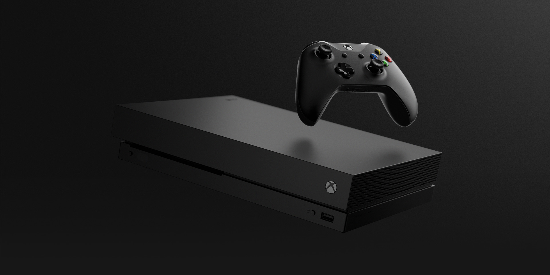 xbox one x prix date de sortie et fiche technique de la. Black Bedroom Furniture Sets. Home Design Ideas