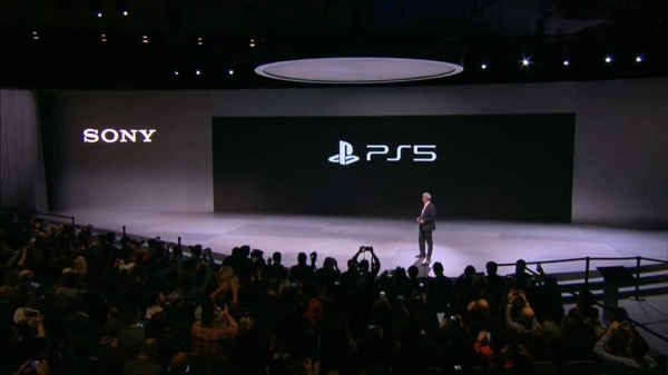 Photo of Le Slogan officiel de la PS5 qui confirmerait les leaks