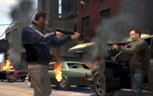 gta 4 steam