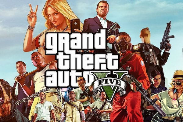 Photo de GTA4 et GTA5 Cheats Codes [codes de triche] pour PS4, Xbox One, PS3 et Xbox 360!